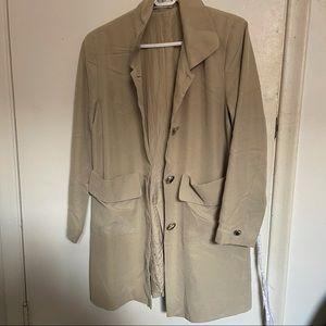 Mendochino light jacket